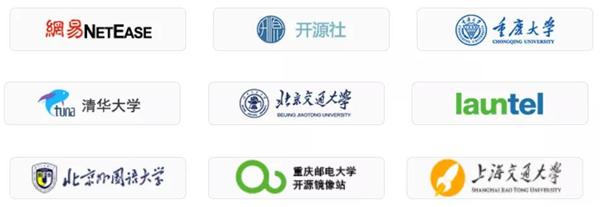 更多下载渠道   优麒麟新增上海交通大学等四大镜像站